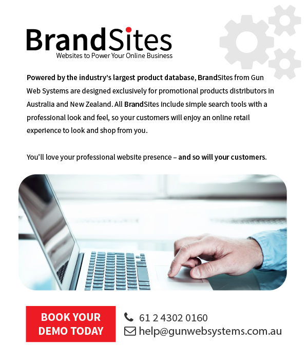 BrandSites Distributor Websites - Powered by the industry's largest product database